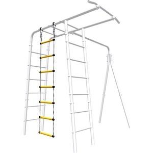 Лестница верёвочная Romana ВО.91.05.10-01 для дачных СК