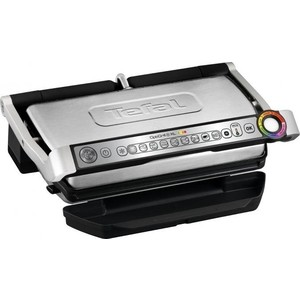 все цены на Электрогриль Tefal Optigrill+ XL GC722D34 онлайн