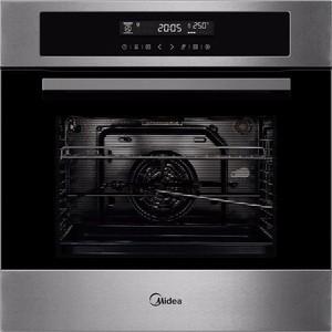 лучшая цена Электрический духовой шкаф Midea MO 982A4 SC X