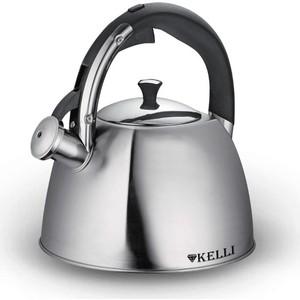 Чайник 3.0 л Kelli (KL-4511)
