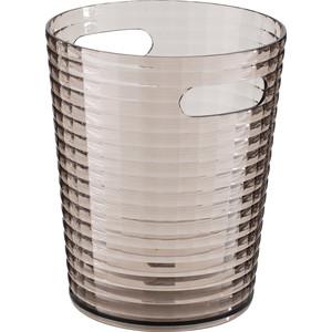 Ведро для мусора Fixsen Glady 6,6 л, мокко (FX-09-29)