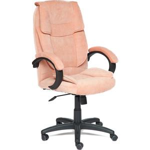 Кресло TetChair OREON ткань розовый мисти роуз цена и фото