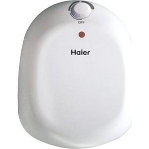 Электрический накопительный водонагреватель Haier ES8V-Q1(R) чайник электрический haier hek 143