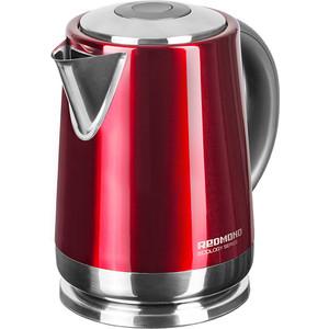 Чайник электрический Redmond RK-M148 электрочайник redmond rk m170s e