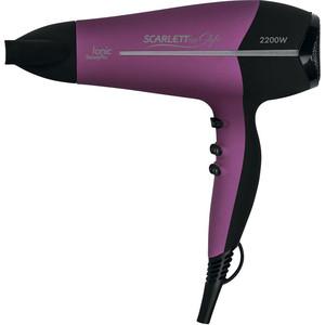 Фен Scarlett SC-HD70I16 фен scarlett sc 076 pink