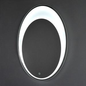 Зеркало Niagara Sicilia LED 570x770 (ЗЛП38)