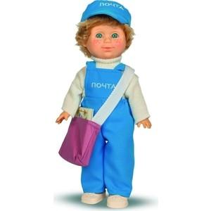 Кукла Весна Митя Почтальон (В1624/о) кукла весна инна 5 43 см говорящая в286 о