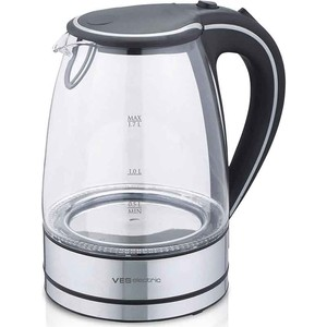 купить Чайник электрический Ves 2005 по цене 1340 рублей
