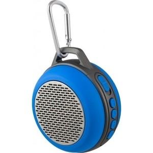 Фото - Портативная колонка Perfeo SOLO синий портативная колонка prime line xs sound tube синий