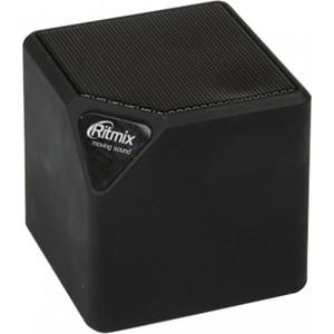 Портативная колонка Ritmix SP-140B black
