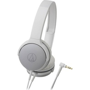 Наушники Audio-Technica ATH-AR1iS white audio technica ath cks55 i white