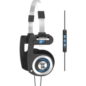 Наушники Koss Porta Pro with mic and remote наушники koss porta pro wireless