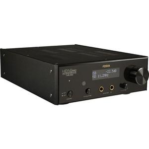 Фото - Усилитель для наушников Fostex HP-A8MK2 звуковая карта creative sound blaster e1 усилитель для наушников