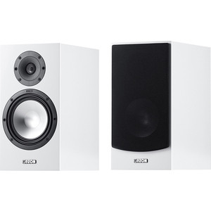 Полочная акустика Canton GLE 436.2 white