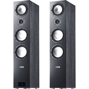 Напольная акустика Canton GLE 496.2 BT SET black цены