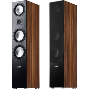 лучшая цена Напольная акустика Canton GLE 496.2 makassar