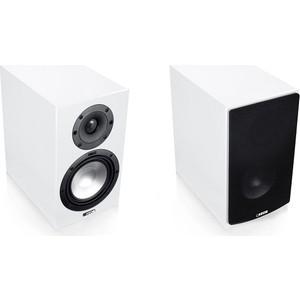 Полочная акустика Canton GLE 426.2 white сертаков в зов уршада