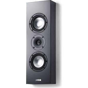 лучшая цена Настенная акустика Canton GLE 417.2 OnWall black