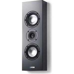 Настенная акустика Canton GLE 417.2 OnWall black