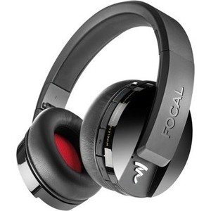 Наушники FOCAL Listen Wireless black