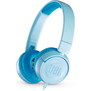 Наушники JBL JR300 blue наушники с микрофоном jbl jr300 накладные blue