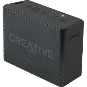 Портативная колонка Creative MUVO 2c black