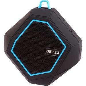 все цены на Портативная колонка Ginzzu GM-871B