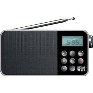 цена на Радиоприемник Сигнал РП-230