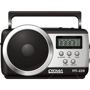 Радиоприемник Сигнал РП-229