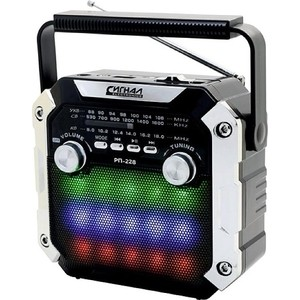 Радиоприемник Сигнал РП-228 цена
