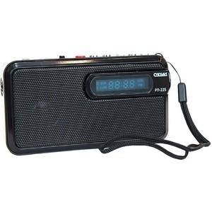 Радиоприемник Сигнал РП-225 цена