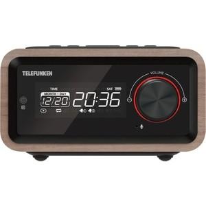 Радиоприемник TELEFUNKEN TF-1582UB