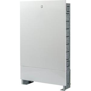 Шкаф распределительный STOUT встроенный 1-3 выхода (ШРВ-0) 670х125х404 мм (SCC-0002-000013) все цены