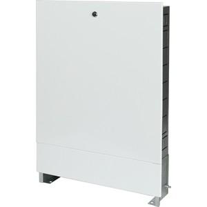 Шкаф распределительный STOUT встроенный 4-5 выходов (ШРВ-1) 670х125х496 мм (SCC-0002-000045) все цены