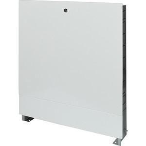 Шкаф распределительный STOUT встроенный 6-7 выходов (ШРВ-2) 670х125х596 мм (SCC-0002-000067) стоимость