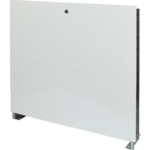 Шкаф распределительный STOUT встроенный 8-10 выходов (ШРВ-3) 670х125х746 мм (SCC-0002-000810) стоимость