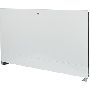 Шкаф распределительный STOUT встроенный 13-16 выходов (ШРВ-5) 670х125х1046 мм (SCC-0002-001316)