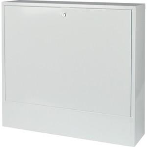 Шкаф распределительный STOUT наружный 8-10 выходов (ШРНУ-180-3) 651х180х700 мм (SCC-0003-000810)