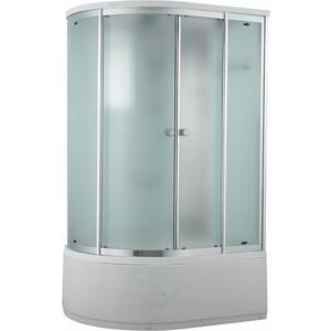 Душевая кабина Timo Comfort 120x85x220 см правая, стекла прозрачные (T-8820R C)