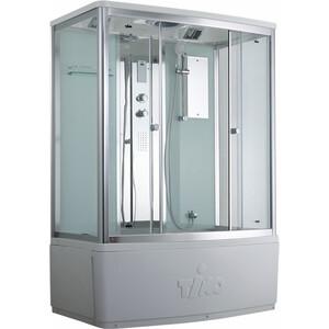 Душевая кабина Timo Comfort 140x88x220 см стекла прозрачные (T-8840 C)