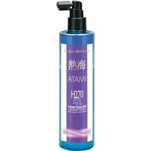 Спрей Iv San Bernard ATAMI H270 2 Phase Equalizer двухфазный для облегчения расчесывания шерсти животных 300 мл
