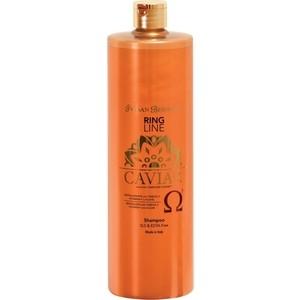 Шампунь Iv San Bernard Caviar Ring Line Shampoo SLS & EDTA Free на основе икры без лауретсульфата натрия для животных 1 л