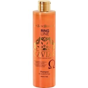Шампунь Iv San Bernard Caviar Ring Line Shampoo SLS & EDTA Free на основе икры без лауретсульфата натрия для животных 300 мл line шампунь