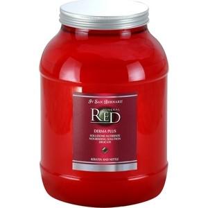 Кондиционер Iv San Bernard Mineral Red Derma Plus без лаурилсульфата для шерсти животных 300 мл