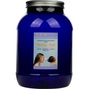 Крем-шампунь Iv San Bernard Mineral Plus Cream Shampoo с коллоидной серой и растительными белками Zolfo для шерсти животных 250 мл