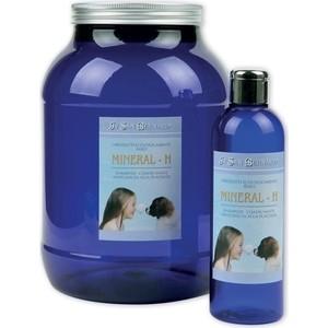 Шампунь Iv San Bernard Mineral H Shampoo с экстрактом плаценты и микроэлементами для укрепления шерсти животных 3 л