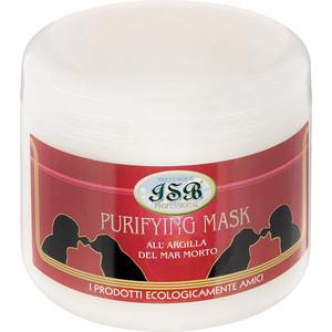 Маска Iv San Bernard Technique Line Purifying Mask очищающая на основе глины мертвого моря для шерсти животных 500 мл
