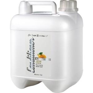 Кондиционер Iv San Bernard Traditional Line Plus Conditioner Lemon Short Coat для короткой шерсти животных 3 л