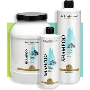 Шампунь Iv San Bernard Traditional Line Talc Shampoo с тальком для щенков и котят 3 л