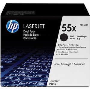 цена на Картридж HP CE255XD